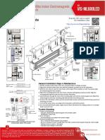 Vis Ml600led Manual