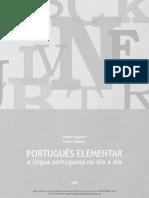 PORTUGUÊS ELEMENTAR PROF SÉRGIO NOHGUEIRA.pdf