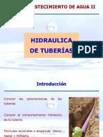 SA216 Formulas Hidraulicas