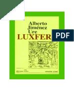 Luxfero (Poemas) Versión Digitalizada 2018