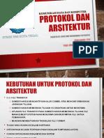 Protocol Dan Arsitektur