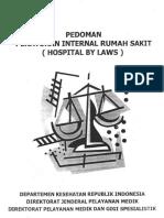 Hospital-Bylaws CONTOH.pdf