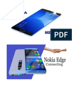 El Nokia Edge 2018.doc