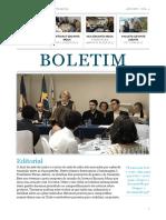 Rotary Club Recife Encanta Moça - Boletim Julho de 2018