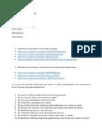 367490910 Evidencia 11 Diagnostico Del Mercado y Analisis Dofa Lista y Completa Para Enviar