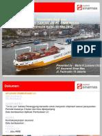 Presentasi Marine Cargo Utk CIMB NIAGA