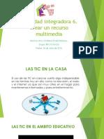 Presentación- Actividad integradora 6- Amy Alcala.pptx