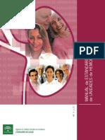 Manual Estandares Unidades Hemodialisis