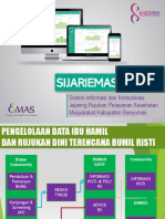 03- Pengelolaan Data Bumil Dan Rujukan Terencana Pada SIJARIEMAS v3