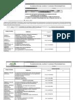 1isc21.Ac-po-005-01 Planeación Del Curso y Avance Programático