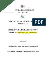 Plantilla Deber Grafos 2018