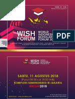 Rangkaian Kegiatan Wish Forum 2018_rev 2