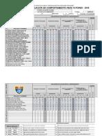 Registro de Comprtamiento-tutor y Auxiliares-Alvizuri