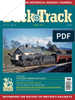 BackTrack June 2017