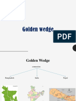 Golden Wedge 1