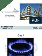 CERE -T Gas II