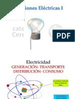 CERE - Instalaciones Eléctricas 1