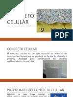 Concreto Celular