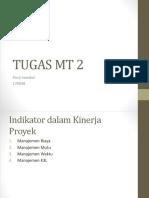 TUGAS MT 2