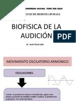 Fisiologia de La Audicion 1