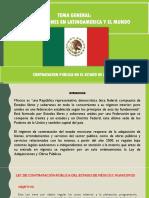 Contrataciones Del Mexicoo