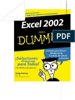 Greg Harvey-Excel 2002 Para Dummies, Spanish Edition-For Dummies (2003).pdf