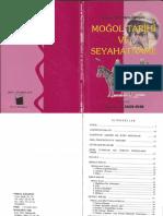Johann de Plano Carpini - Moğol Tarihi ve Seyahatname.pdf