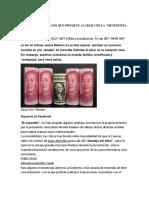El Dinero Microeconomía