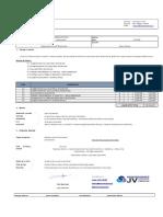Protocolo de Entrega Conductivimetro