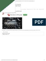 Manual de Servicio de Mitsubishi 4g13 4g15