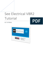 SEE Electrical V8R2 IEC Tutorial