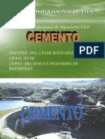 9. CEMENTO D.ppt