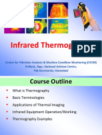 Thermograph Presentation