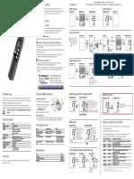 Hướng dẫn sử dụng máy đo khí CO Testo 317-3