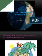 Introduction to Satellite Communication.pptx