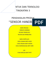 Kumpulan Sensor Handbag