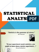 Fyp Talk Statistical Analysis-2