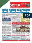 Bikol Reporter July 8 - 14, 2018 Issue