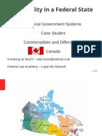 Canada Local Gov Slides