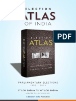 Parliamentary Elections 1952-2014 1st Lok Sabha To 16th Lok Sabha