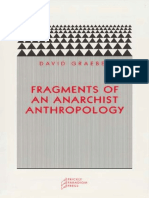 Fragments of an Anarchist-Anthropology by David Graeber [2004]