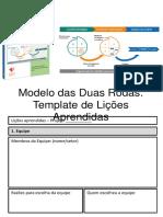 MDR - Ferramentas de OT - Template de Licoes Aprendidas
