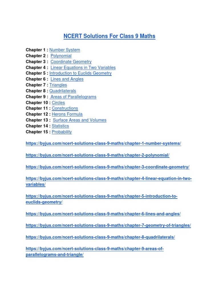 ncert solutions for class 8 maths chapter 4
