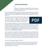 Chapter 3 Pg Metrology