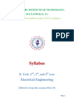 Btech EE 2015