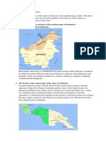 Geographical are limts Indonesia.docx