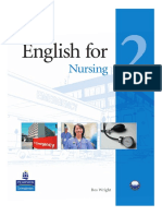 English for Nursing 2 TB