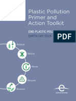 Plastic Pollution Primer and Action Toolkit