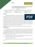 4. Format. Hum - Avian Influenza Virus a Scientometric