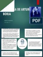 Arturo Borja 2